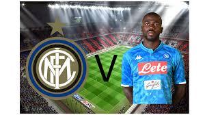Inter V Napoli Match Highlight : FCInterMilan