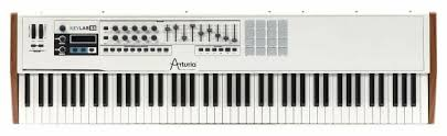 <b>MIDI</b>-<b>клавиатура Arturia KeyLab</b> 88 — купить по выгодной цене на ...