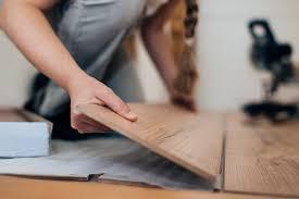 Laminate Flooring In a Basement Setting