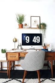 home office desk accessories. a beautiful mess office desk accessories at home with new darlings featuring the west elm saddle chair and mid century c