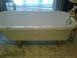 refinishing a clawfoot tub home decor laux of tile bathroom nashville tn