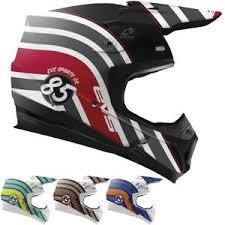 Evs Helmet Size Chart Details About Evs T5 Cosmic Mens Off Road Dirt Bike Dot Motocross Helmets