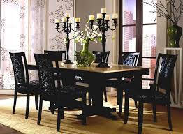 dining room brown wooden dining table stainless steel coffee table oval black gloss table silver pattern