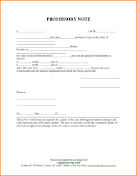 Free Note Template Promissory Note Forms Certificate Of Appreciation Word Template With 5