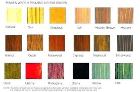 Cabot Solid Stain Color Chart Cabot Semi Transparent Stain Colors Numotheque Co