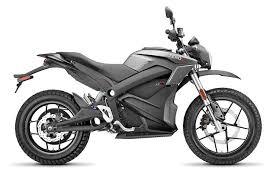 the motorcycle showdown gas vs electric wsj