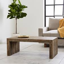 Emmerson® Reclaimed Wood Coffee Table | west elm