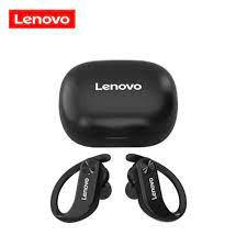Tai Nghe Bluetooth Lenovo Lp7 Tws, Tai Nghe Không Dây Chạy Bộ Thể Thao  Chống Trượt Tai Nghe Có Mic, Âm Thanh Nổi Hd Ipx5 | Tai Nghe Bluetooth Nhét  Tai