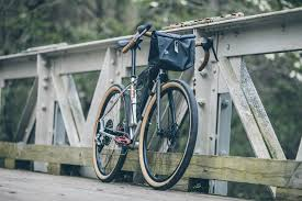 700c To 650b Conversion Road Bike To Gravel Rig