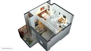 luxuriant bedroom house floor plans d two bedroom house designs plans awesome d floor plan home modern jpg