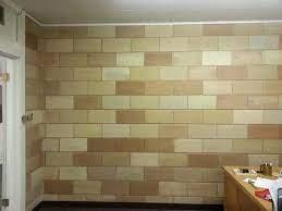 cinder block paint cinder block walls