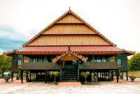 Rumah adat dki jakarta adalah rumah adat suku betawi, yang dianggap sebagai masyarakat asli jakarta. Rumah Adat Betawi Ciri Khas Budaya Dki Jakarta