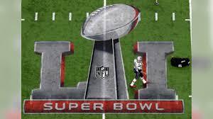 Super Bowl 51 Seating Chart Super Bowl Li Patriots Vs Falcons