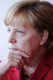 Bye, Angela Merkel: Drei Autorinnen ...
