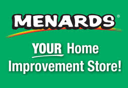 Image result for menards logo