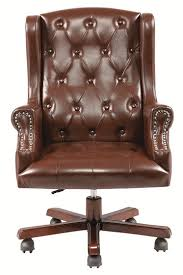 1 antique furniture wood office chair image 1 antique wood office chair