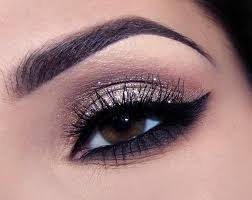 019 cute eye makeup ideas for brown eyes 10