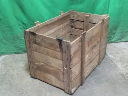 packing crate furniture. THBC01 Slatted Wooden Packing Crate Furniture P