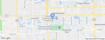 Florida International Golden Panthers Tickets Ocean Bank