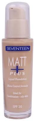 Купить <b>тональный крем длительного действия</b> Matt Plus Shine ...