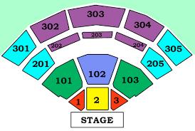 Nissan Stadium Seating Rows Nissan Stadium Seating Chart