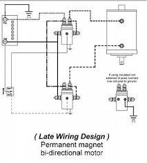 winch solenoid wiring diagram wiring diagram floraoflangkawi org winch solenoid wiring diagram