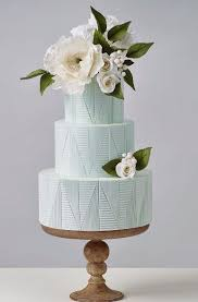 best 25 geometric cake ideas