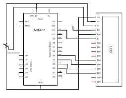 lcd wiring diagram lcd image wiring diagram arduino lcd wiring diagram arduino auto wiring diagram schematic on lcd wiring diagram