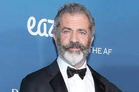 Mel Gibson Hospitalized for a Week ...
