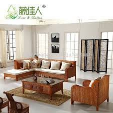 bamboo wood furniture. hotselling wicker bamboo cane wood furniture sofa set price buy furniturecane pricecane product on alibabacom