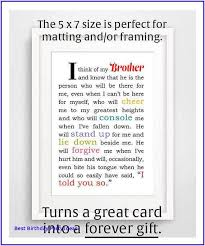 printable cards for birthday fresh printed birthday cards resume template online