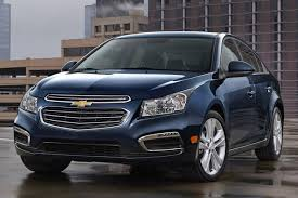2016 Chevrolet Cruze Limited Pricing - For Sale | Edmunds