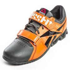 reebok lifting shoes. reebok crossfit lifter plus (orange) - mens shoes rogue lifting e