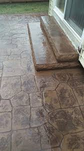 stamped concrete networx