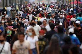 Mexico posts new record number of daily ...