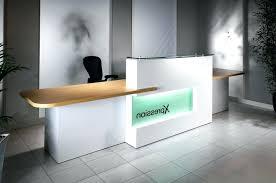 excellent desk office. Excellent Desk Front Furniture Store Office Design Inside Attractive