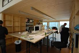 architects office design. Amazing Architecture Office With Lighting Design For Architects