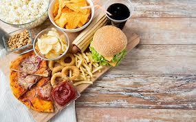 fast food ile ilgili görsel sonucu
