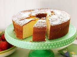 German Butter Pound Cake Recipe Taste Of Home