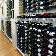 vintage view wine racks. Vintage View Wall Mounted Presentation Bottle Wine Rack Platinum To Racks