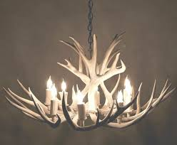 antlers chandelier hover to zoom antler chandelier kit uk in antler chandelier kit view