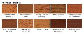 Cabot S Timber Colour Chart Australian Timber Oil Colors 43400 Box Cabot Australian