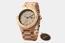 bewell wooden watches