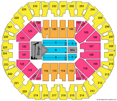 Oracle Arena Disney On Ice Seating Chart Oracle Arena Seating Chart