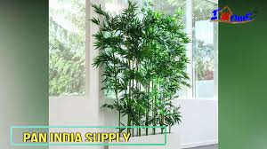<b>Artificial Bamboo Plants</b> Indoor And Outdoor | Artificial Leaves For ...