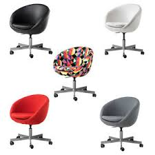 ikea chairs office. image is loading ikeaskruvstaswivelchairofficechair ikea chairs office