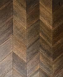 white oak chevron hardwood floor parquet natural dark brown heavily textured sawn face chevron wood flooring herringbone wood flooring