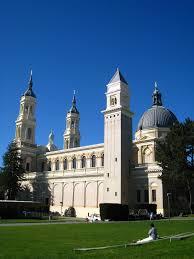 new president at usf america magazine st ignatius church university of san francisco courtesy of
