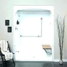 one piece shower unit one piece showers stalls one piece shower with bathtub and walls shower one piece shower unit