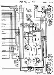 schematic circuitcar wiring diagram page 88 wirings of 1963 mercury v8 meteor part 2